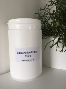 Base Active Pulver