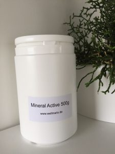 Mineral Active 500g